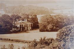 The Grove circa late 1800s.