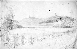The Grove pre-1866.