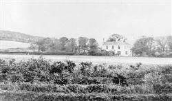 The Grove, pre-extension. (Image: Cromer Museum).