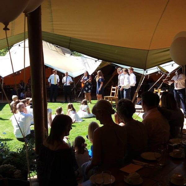 Weddings in North Norfolk