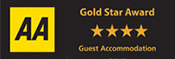 The Grove offers 4 star gold guest accommodation.