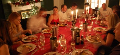 Christmas Parties at The Grove Cromer
