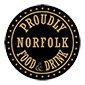 Proudly Norfolk